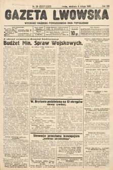 Gazeta Lwowska. 1939, nr28
