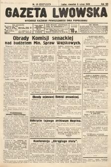 Gazeta Lwowska. 1939, nr31