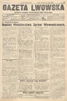 Gazeta Lwowska. 1939, nr39