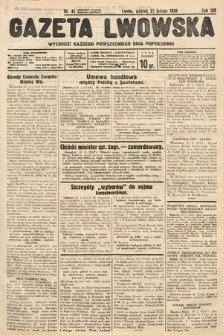 Gazeta Lwowska. 1939, nr41