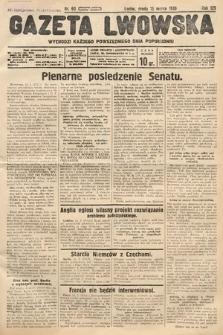 Gazeta Lwowska. 1939, nr60