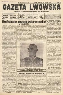 Gazeta Lwowska. 1939, nr64