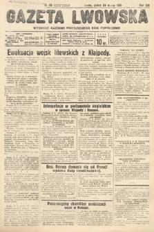 Gazeta Lwowska. 1939, nr68