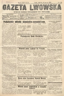 Gazeta Lwowska. 1939, nr70