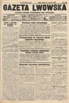 Gazeta Lwowska. 1939, nr96