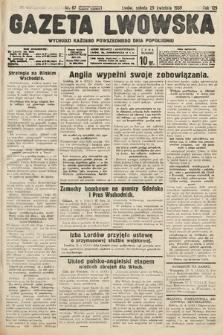 Gazeta Lwowska. 1939, nr97