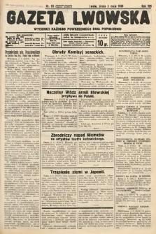 Gazeta Lwowska. 1939, nr99