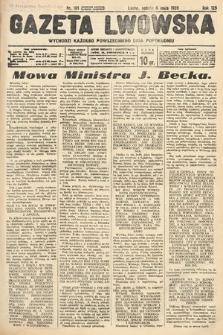 Gazeta Lwowska. 1939, nr101