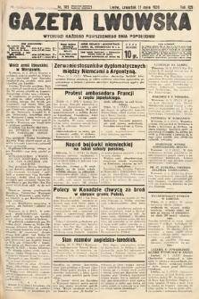 Gazeta Lwowska. 1939, nr105