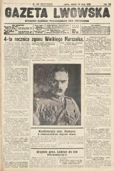 Gazeta Lwowska. 1939, nr107