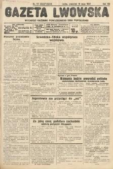 Gazeta Lwowska. 1939, nr111