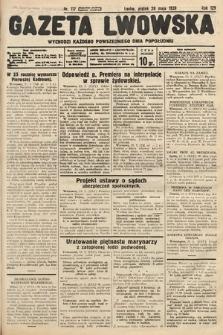 Gazeta Lwowska. 1939, nr117