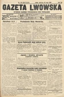 Gazeta Lwowska. 1939, nr119