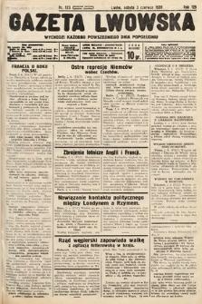 Gazeta Lwowska. 1939, nr123
