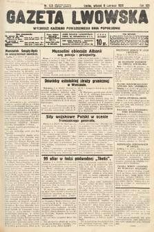 Gazeta Lwowska. 1939, nr125