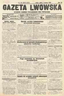 Gazeta Lwowska. 1939, nr126