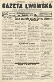 Gazeta Lwowska. 1939, nr127
