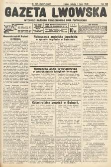 Gazeta Lwowska. 1939, nr145