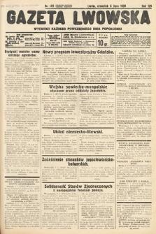 Gazeta Lwowska. 1939, nr149