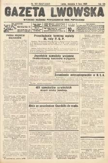 Gazeta Lwowska. 1939, nr152