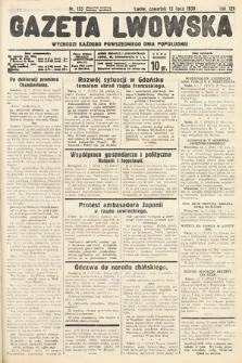 Gazeta Lwowska. 1939, nr155
