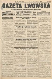 Gazeta Lwowska. 1939, nr159