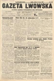 Gazeta Lwowska. 1939, nr169