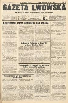 Gazeta Lwowska. 1939, nr170