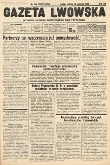 Gazeta Lwowska. 1939, nr186