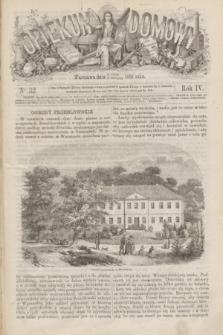 Opiekun Domowy. R.4, nr 32 (12 sierpnia 1868)