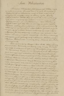 Fragment historii Polski, od panowania Kazimierza do śmierci Augusta II