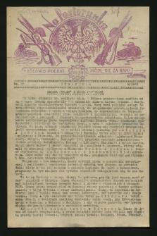 Na Posterunku. 1943, nr 57 (1 czerwca)