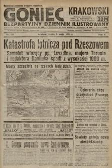 Goniec Krakowski : bezpartyjny dziennik popularny. 1922, nr119