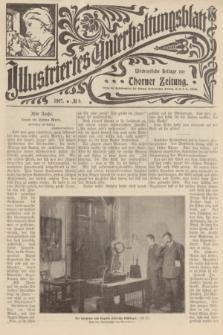 Illustriertes Unterhaltungsblatt : Wöchentliche Beilage zur Thorner Zeitung. 1907, № 9 ([3 März])