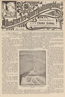 Illustriertes Unterhaltungsblatt : Wöchentliche Beilage zur Thorner Zeitung. 1907, № 18 ([5 Mai])