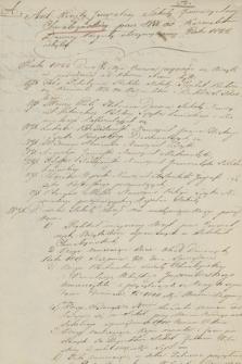 Akta wizytacji szkół w guberni wileńskiej w 1822 r.