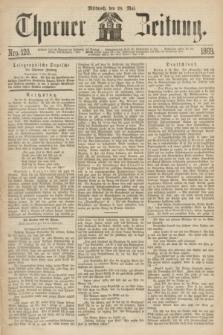 Thorner Zeitung. 1869, Nro. 120 (26 Mai)