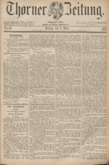 Thorner Zeitung : Gegründet 1760. 1877, Nro. 51 (2 März)