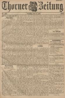 Thorner Zeitung. 1900, Nr. 152 (3 Juli) - Zweites Blatt