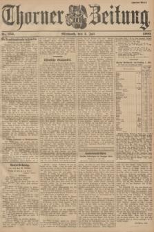Thorner Zeitung. 1900, Nr. 153 (4 Juli) - Zweites Blatt