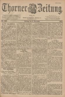 Thorner Zeitung : Begründet 1760. 1901, Nr. 286 (6 Dezember) - Erstes Blatt