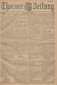 Thorner Zeitung. 1901, Nr. 51 (1 März) - Zweites Blatt
