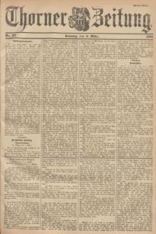 Thorner Zeitung. 1901, Nr. 53 (3 März) - Zweites Blatt