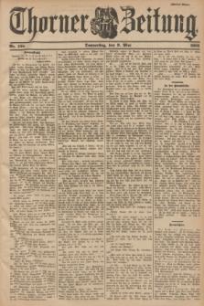 Thorner Zeitung. 1901, Nr. 108 (9 Mai) - Zweites Blatt