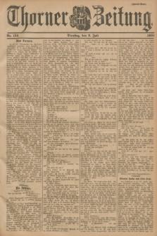 Thorner Zeitung. 1901, Nr. 152 (2 Juli) - Zweites Blatt