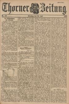 Thorner Zeitung. 1901, Nr. 176 (30 Juli) - Zweites Blatt