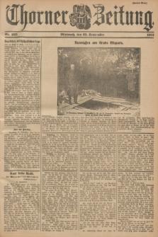 Thorner Zeitung. 1901, Nr. 225 (25 September) - Zweites Blatt