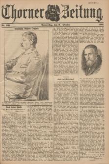 Thorner Zeitung. 1901, Nr. 232 (3 October) - Zweites Blatt