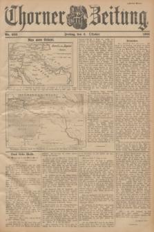 Thorner Zeitung. 1901, Nr. 233 (4 October) - Zweites Blatt