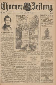 Thorner Zeitung. 1901, Nr. 251 (25 Oktober) - Zweites Blatt